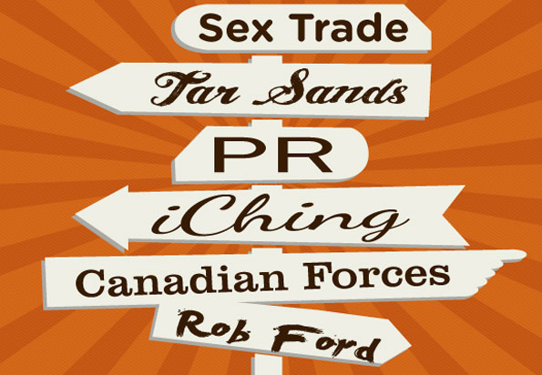 <a href=&quot;http://cjc-online.ca/index.php/journal/issue/view/148/showToc&quot;><p>Articles include:<br /><ul><li>Crisis Communication Response and Political Communities: The Unusual Case of Toronto Mayor Rob Ford</li><li>Storylines in the Sands: News, Narrative and Ideology in the Calgary Herald</li><li>Do They Have What It Takes: A Review of the Literature on Knowledge, Competencies and Skills Necessary for 21st Century Public Relations Practitioners in Canada</li><li>Human Trafficking and Media Myths</li></ul></p></a>